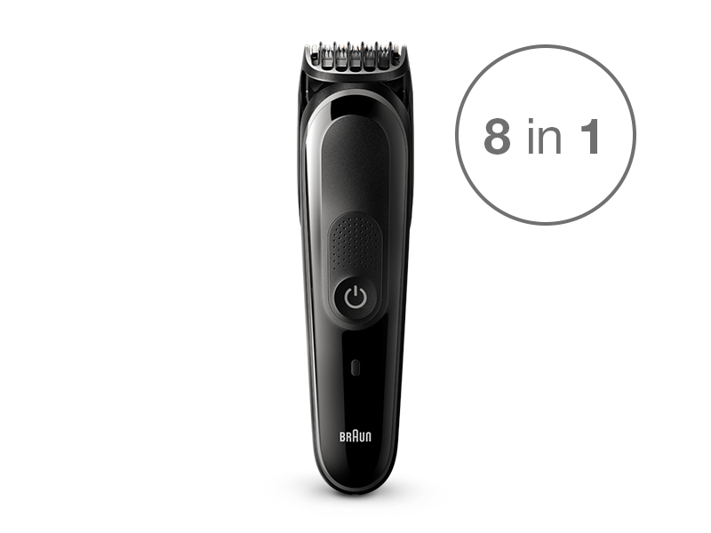 All-in-one trimmer MGK5060