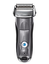 Series 7 Wet&Dry shaver