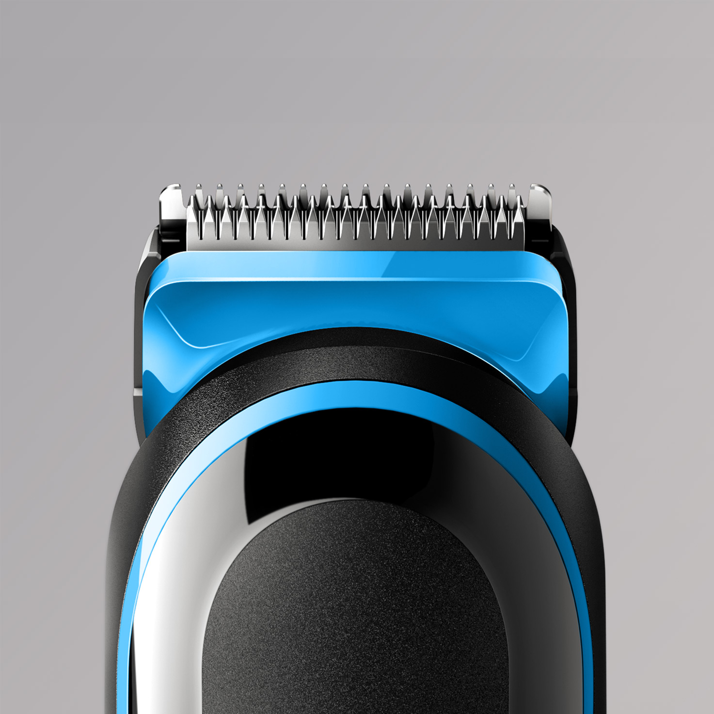 Braun All-in-one trimmer MGK5045 - Lifetime sharp blades