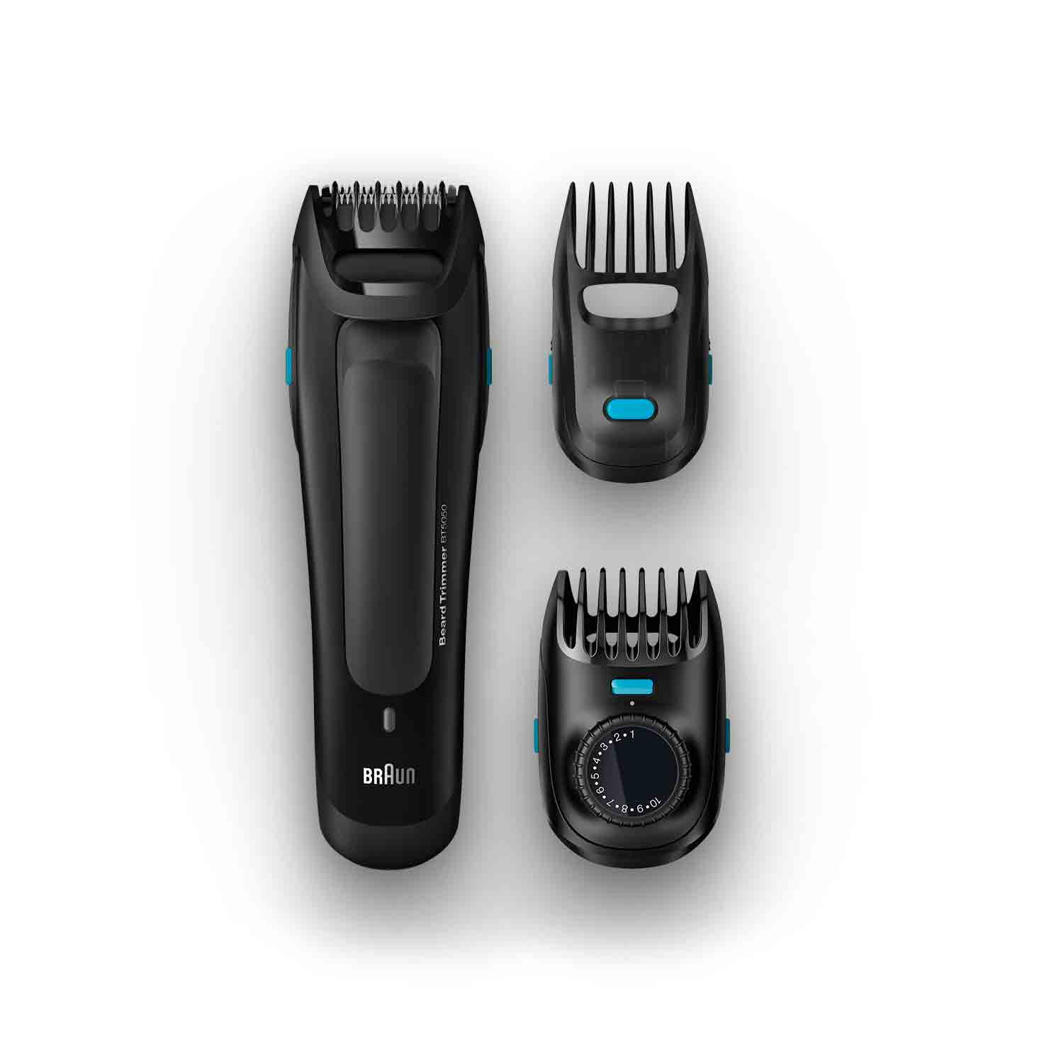 Braun beard trimmer BT5010