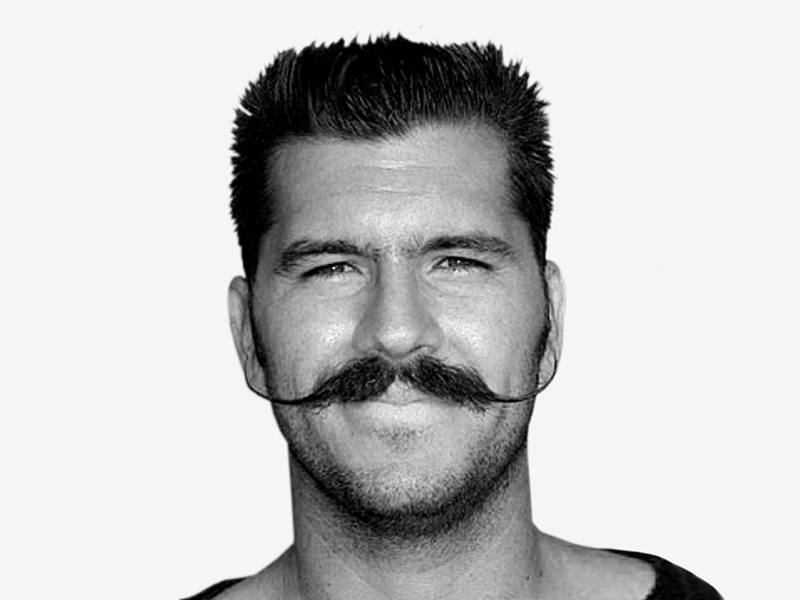 Shave your style launches Wikibeardia: Hollywood Mo