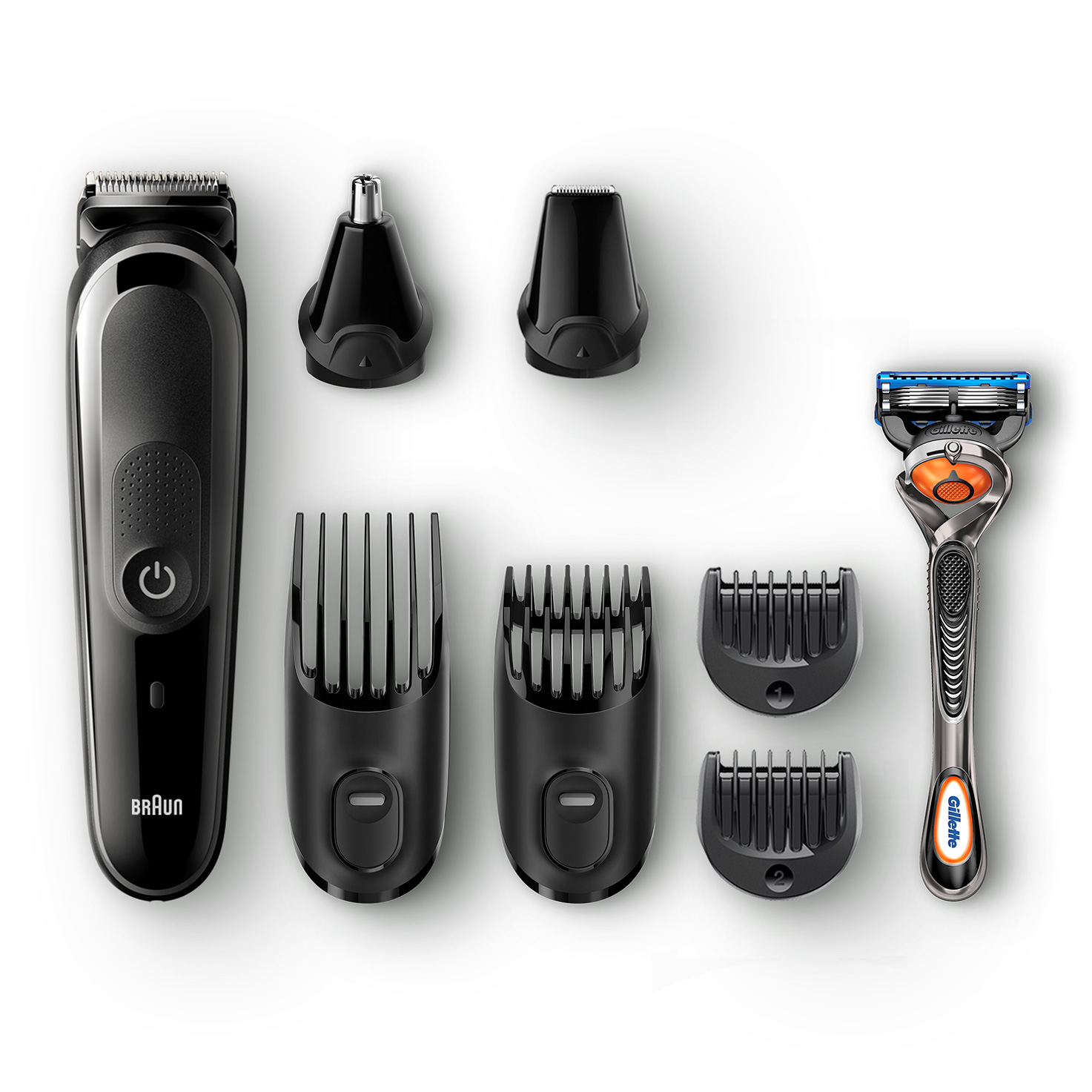 All in one trimmer MGK5060