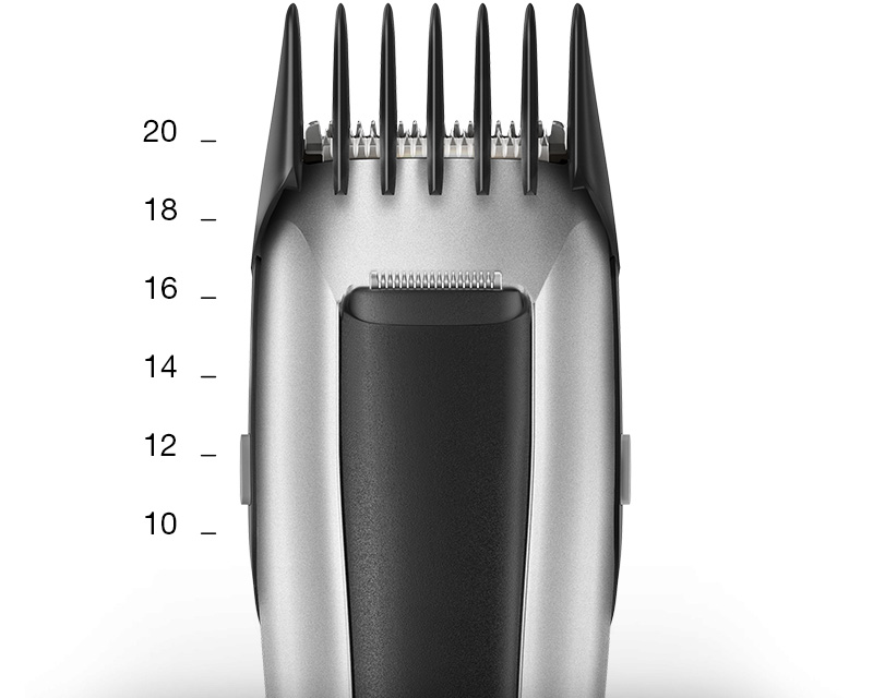 Long-beard-comb