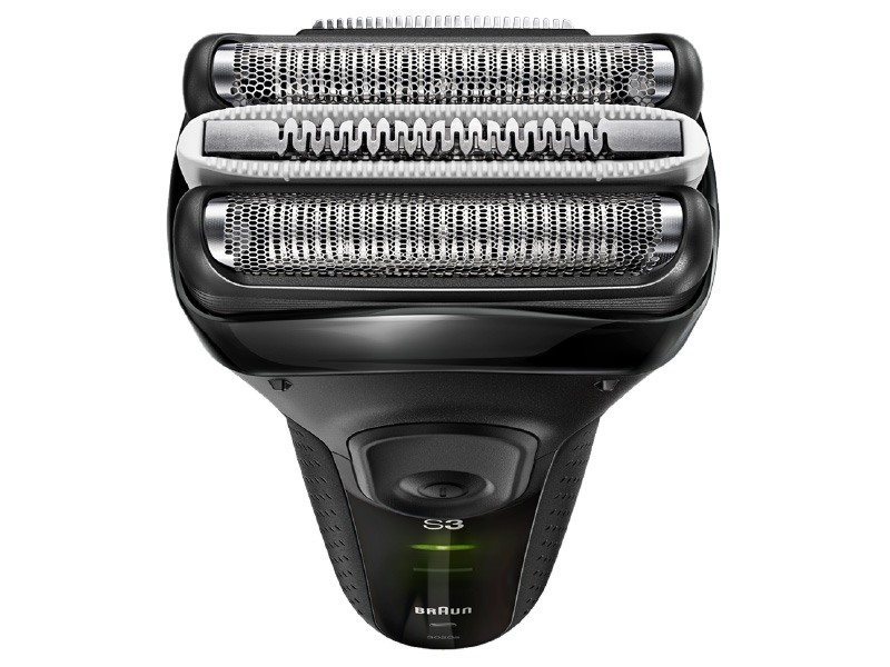 Braun Series 3 ProSkin - 3-Flex head + MicroComb