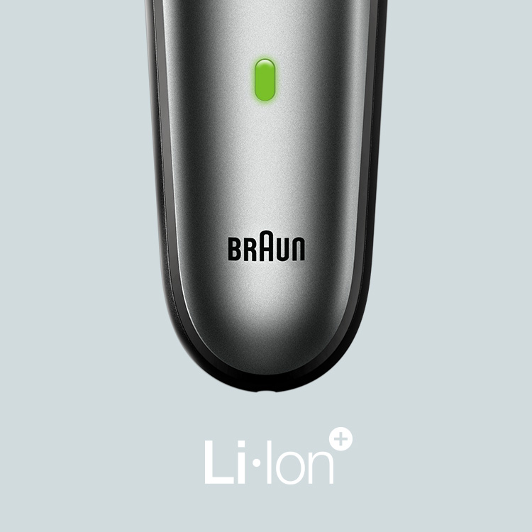 Powerful Li-Ion Battery¹
