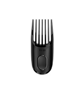 Hair clipping comb 11 - 20 mm for the Braun Beard trimmer