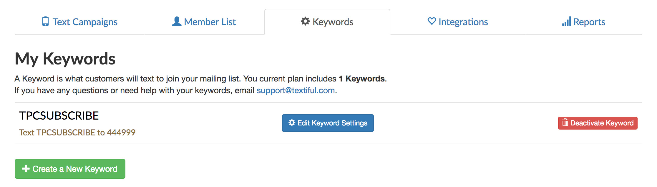 5-textiful-keyword-settings