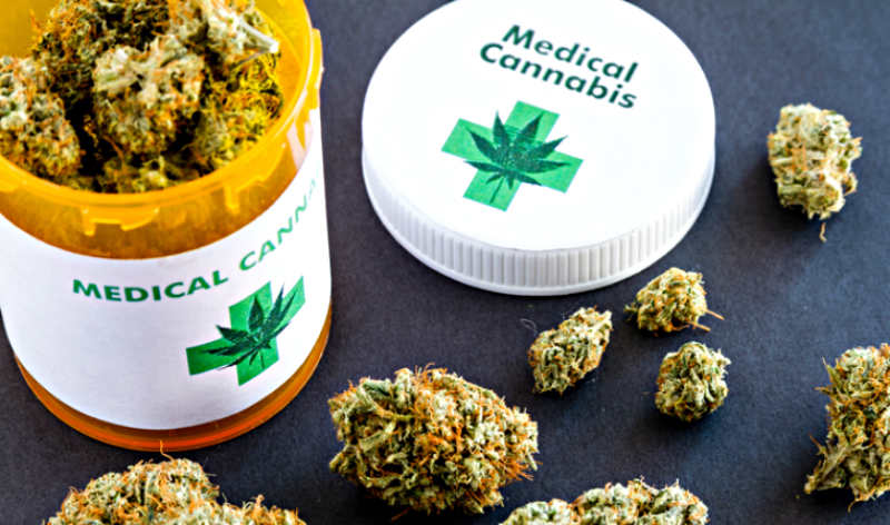 How to 'prescribe' medical marijuana for the right patients | MDLinx