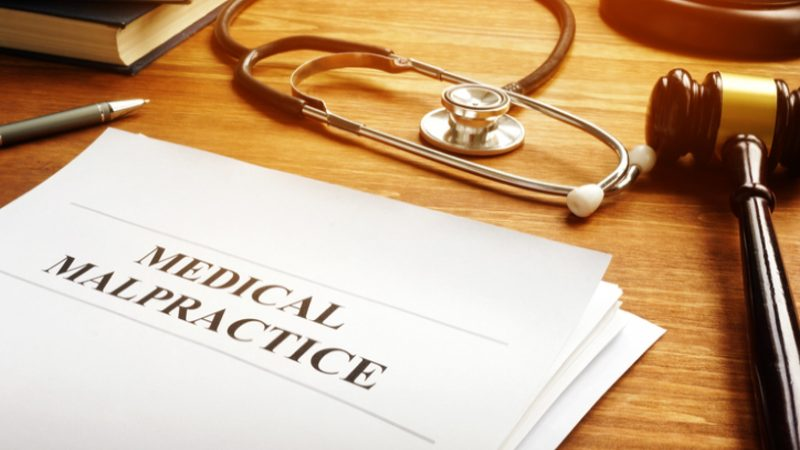10 medical malpractice terms that all doctors should know   MDLinx