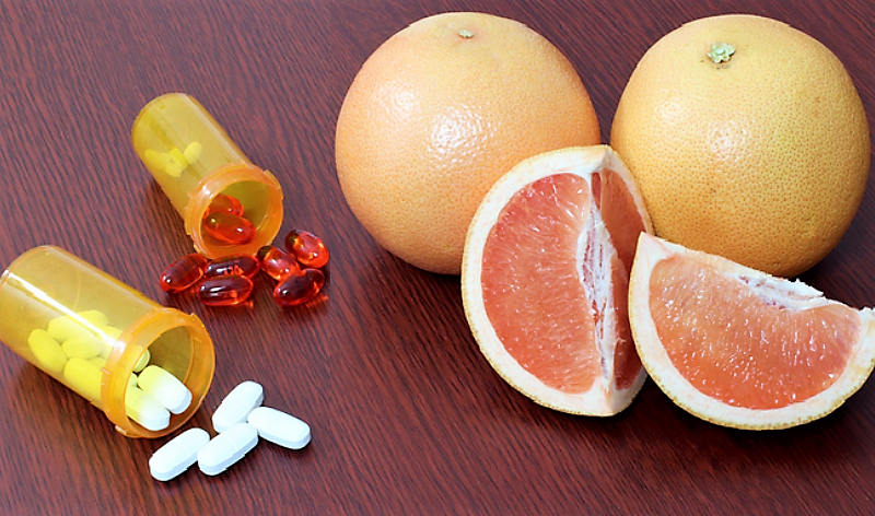 Side Effects of Taking Too Much Vitamin C