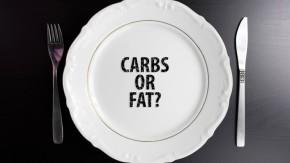 low carb vs low fat diet