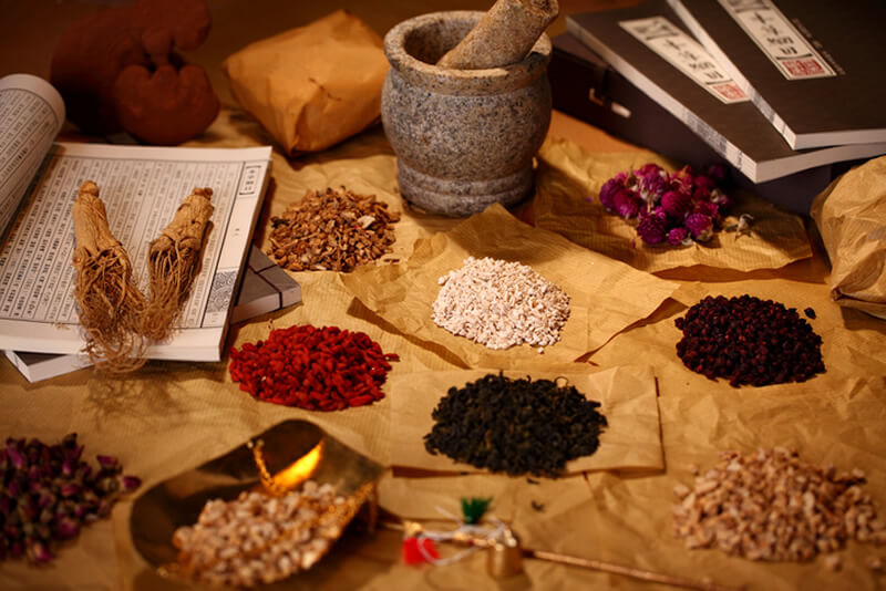Chinese Herb May Help Fight Ovarian Cancer Mdlinx
