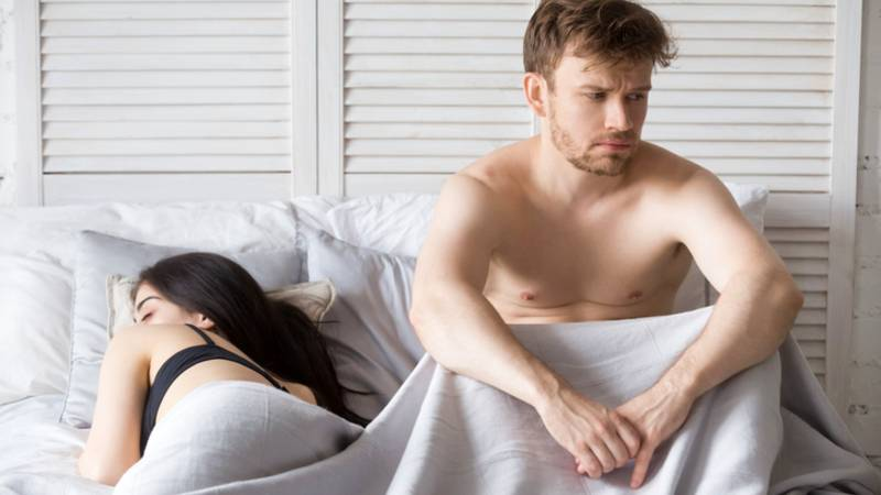 5 common conditions that can lower sex drive | MDLinx