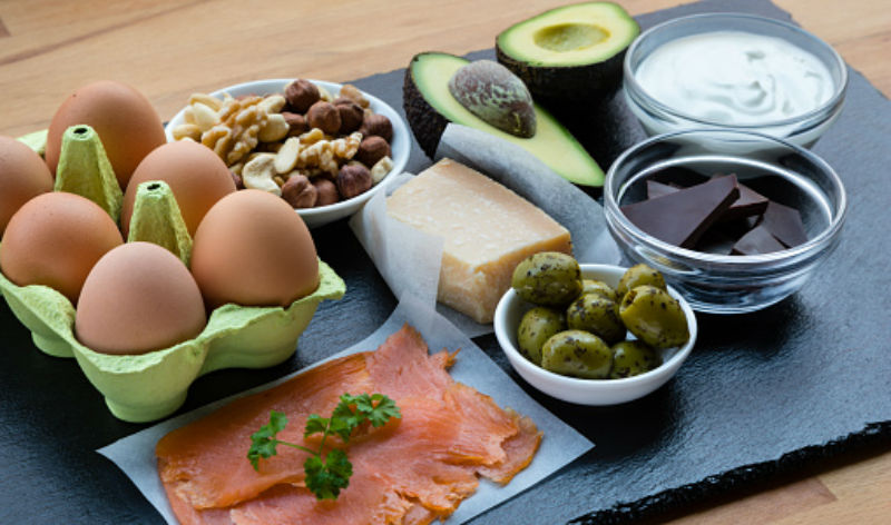 These High Fat Foods Are Actually Good For You Mdlinx