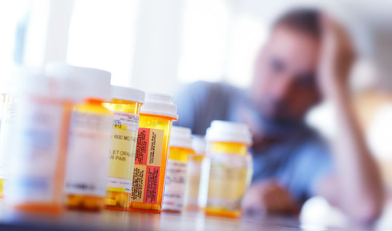 Most commonly abused prescription drugs   MDLinx
