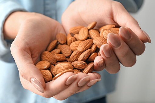 Brain-healthy foods to fight memory loss   MDLinx