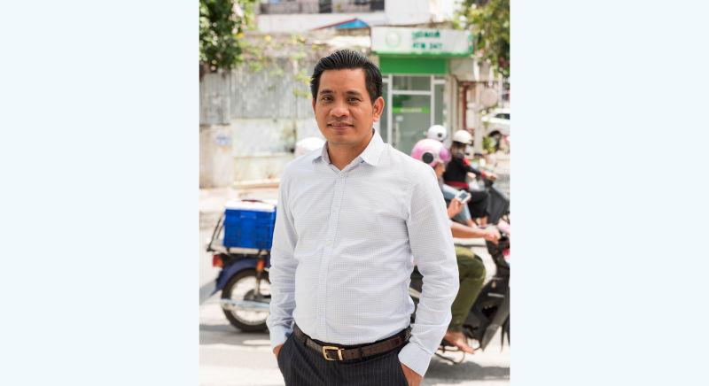 Neak Tharen: Cambodia's Natural Garden