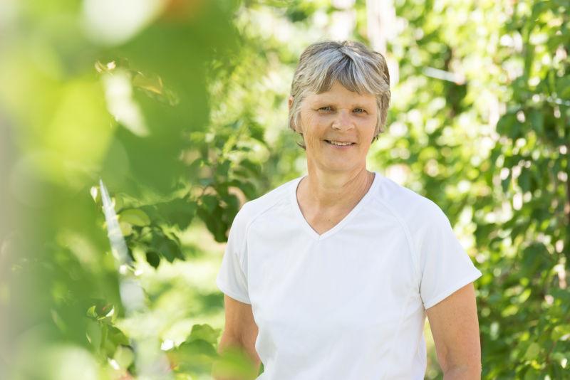 Jill Stanley: nurturing our summerfruit industry