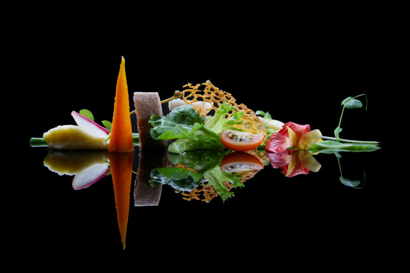 Future foods: all about choice and balance