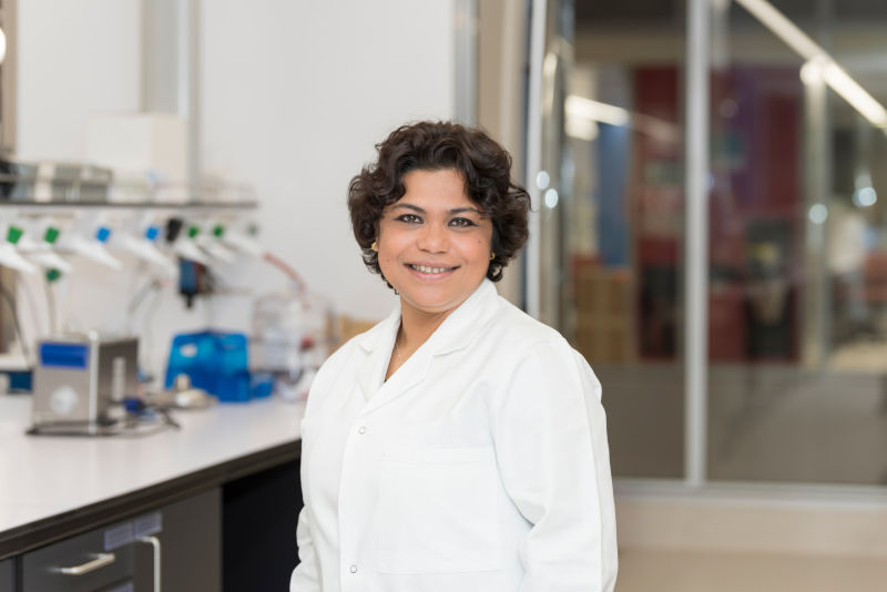 Farhana Pinu: exploring the potential for fermentation