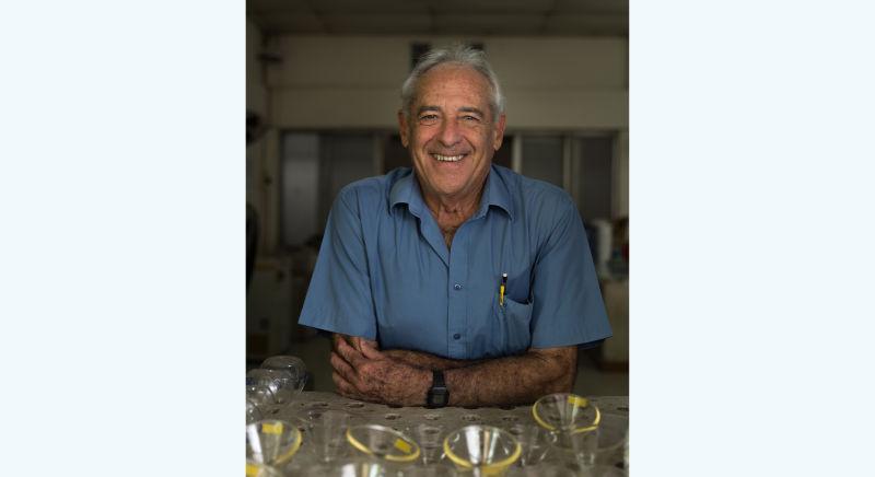 Bob Fullerton: overcoming dragonfruit disease