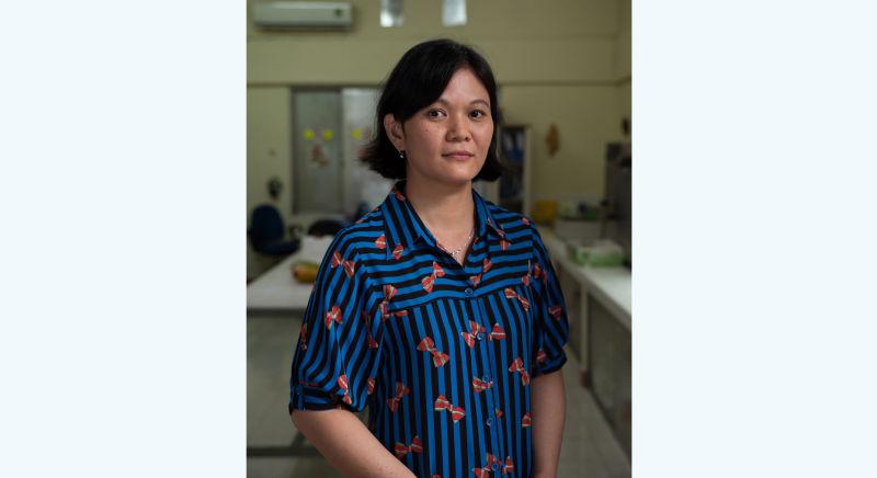 Nguyen Khanh Ngoc: sustainable legacy
