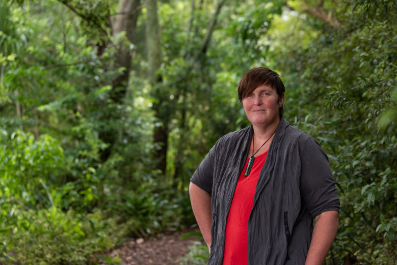 Toni White: helping science make a difference for communities