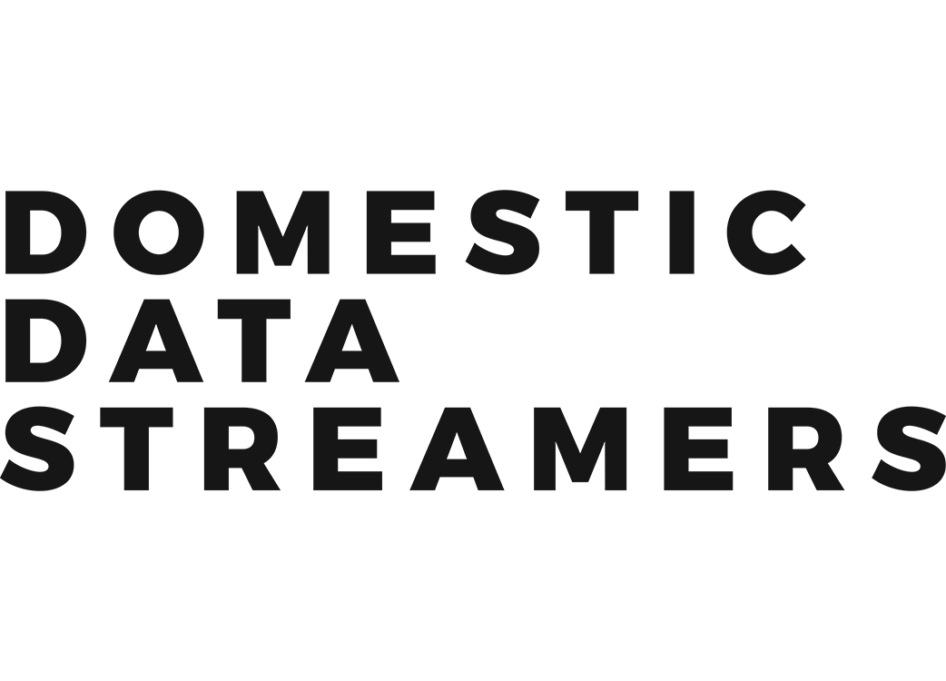 Domestic data streamers