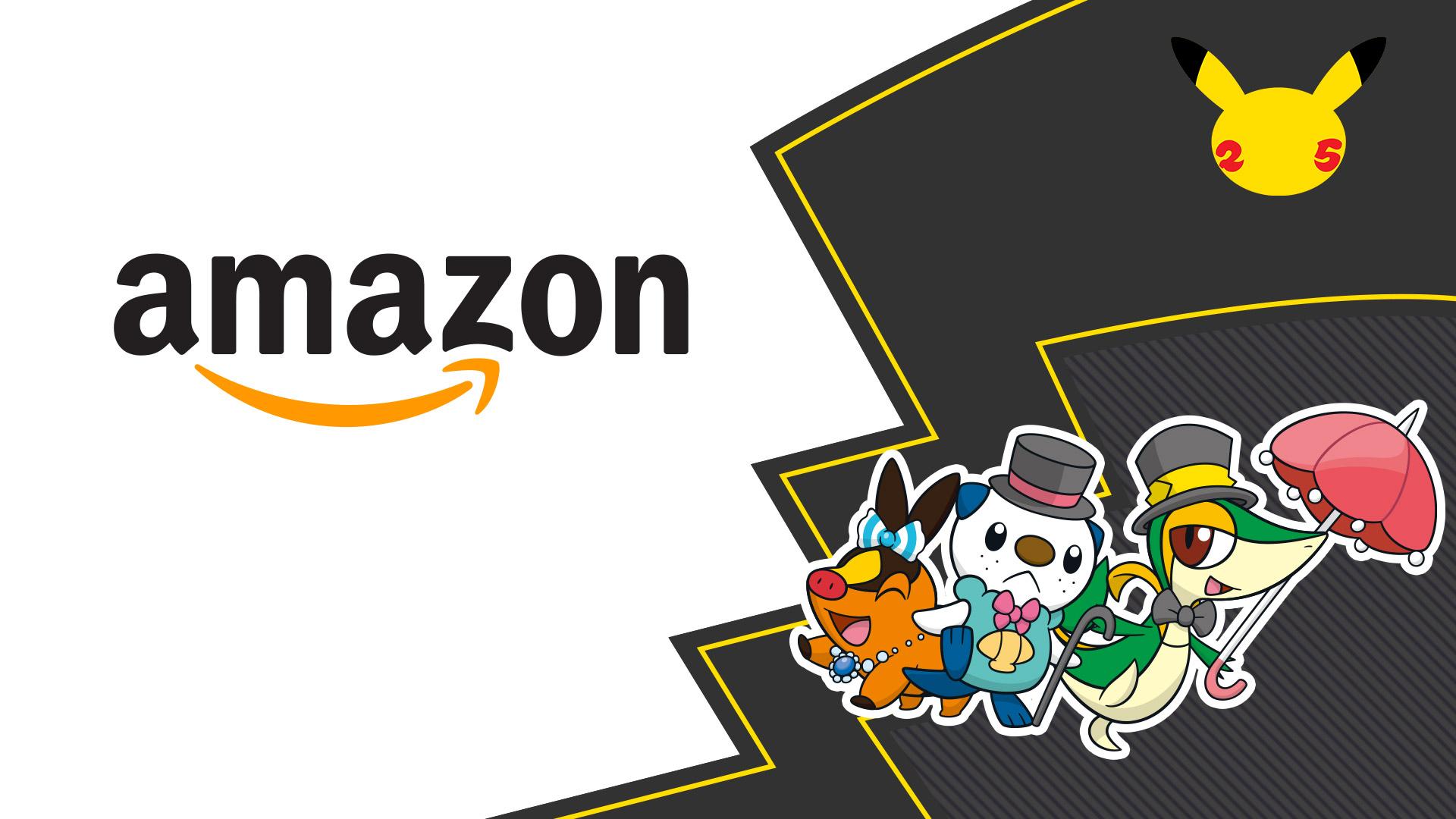 Amazon-store---Unova