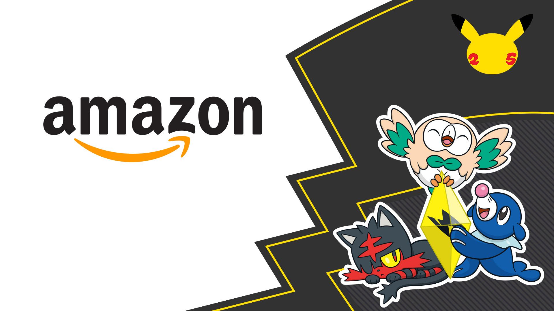 Amazon-Alola