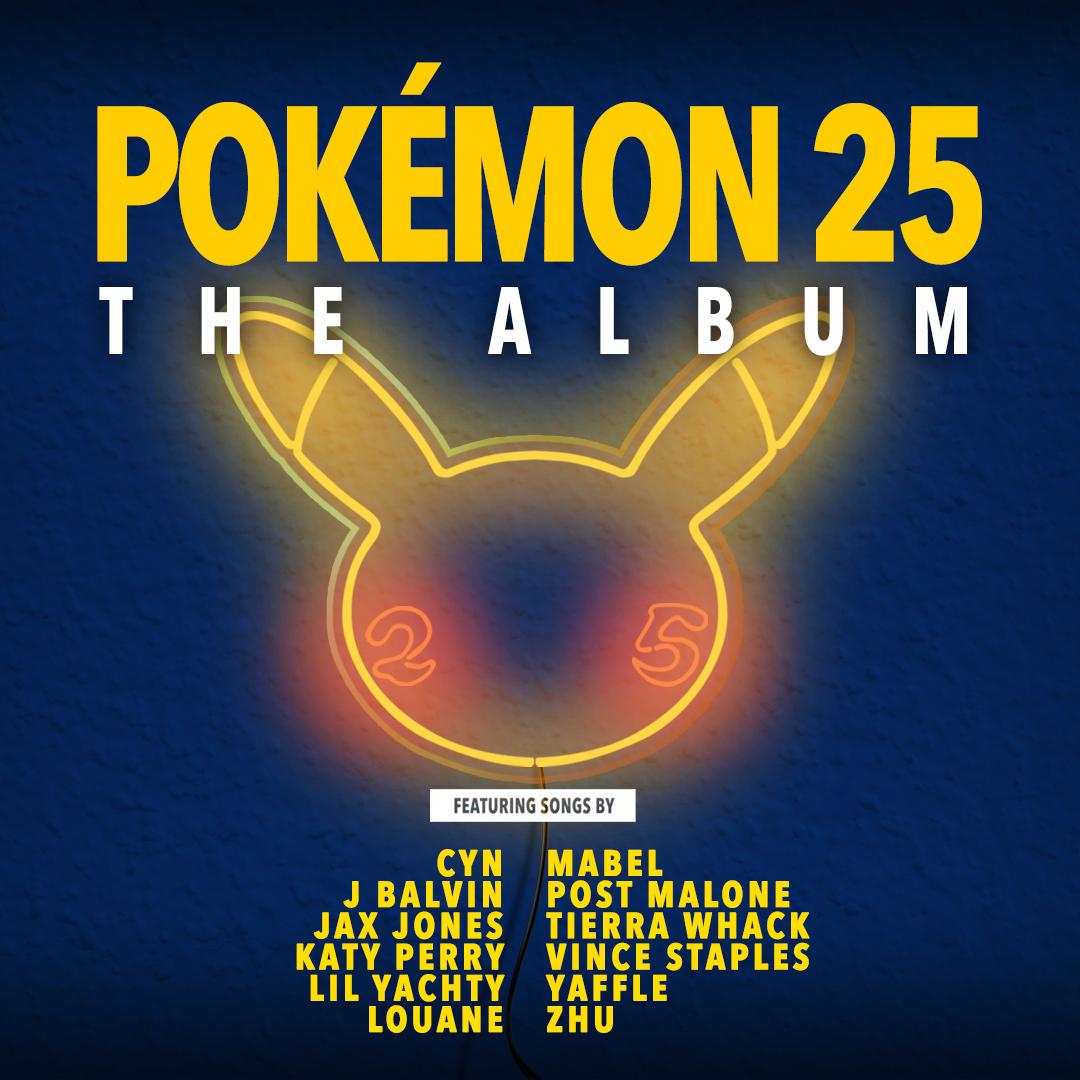The Album poster