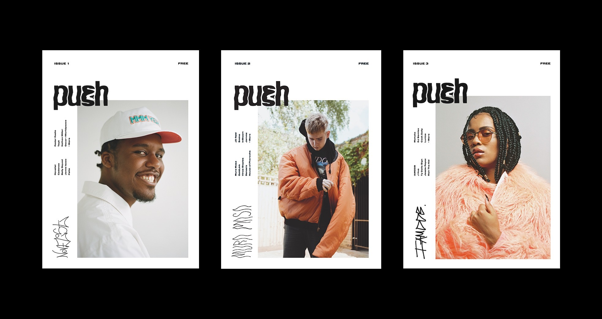 push-covers