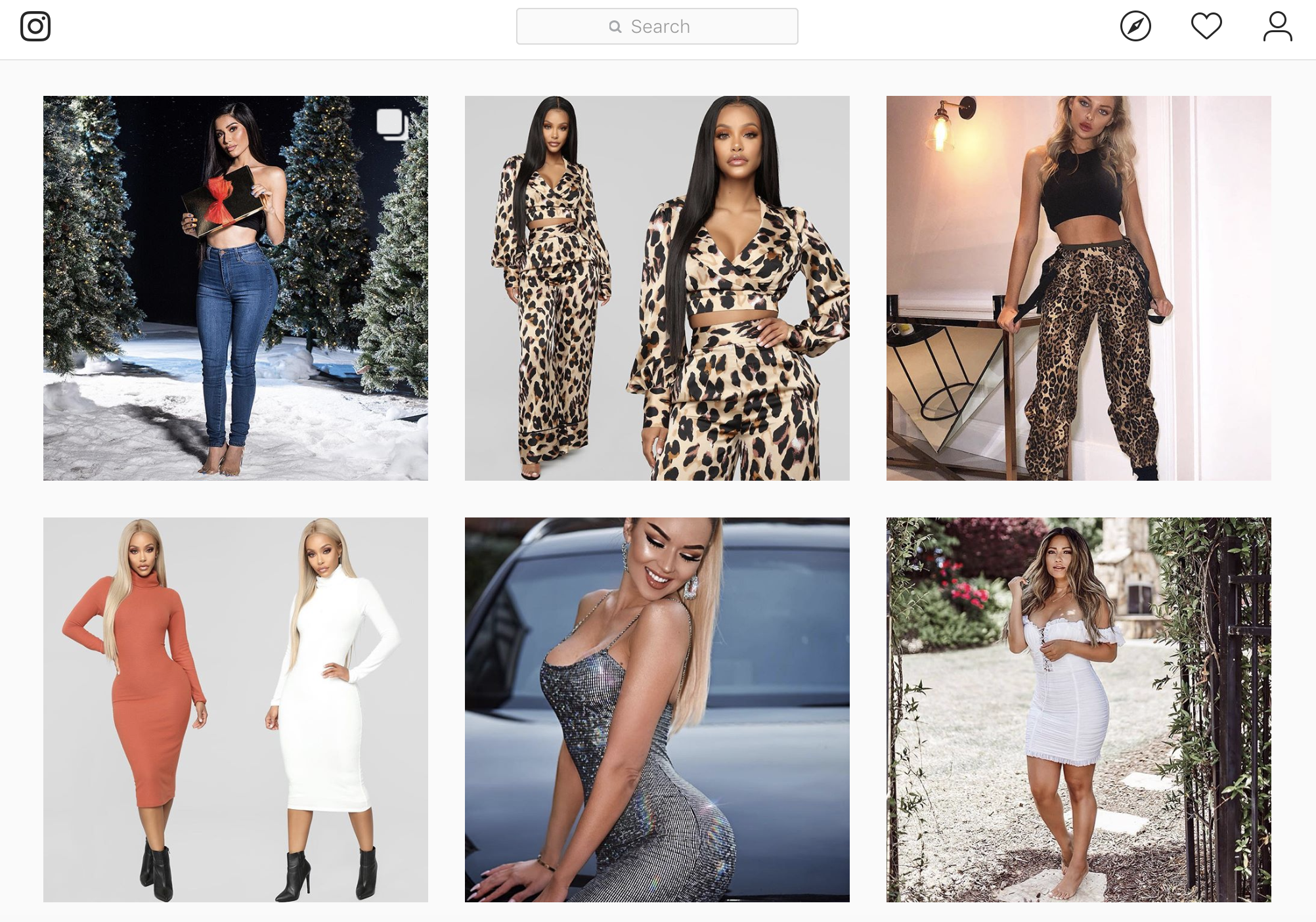 263396e27ae The Top Searched Fashion Brand of 2018 May Surprise You · Evie Magazine
