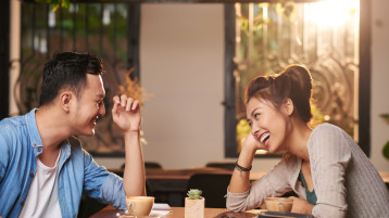 10 Things To Look For On A First Date