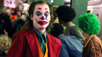 The Real Reason The Media Hates Joker is That They're The Real Star of The Film