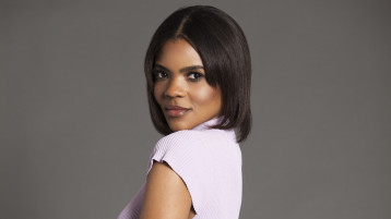 Dear Black America: Candace Owens Wants To Talk About Your Future