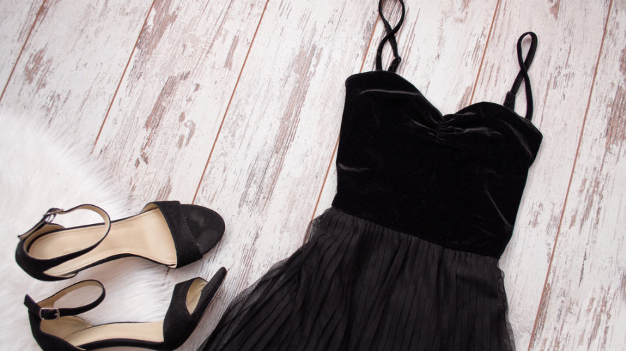We Found Your Perfect Little Black Dress