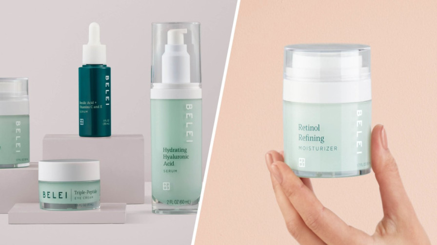 Amazon Has A New Skincare Line And It's Kind Of Amazing