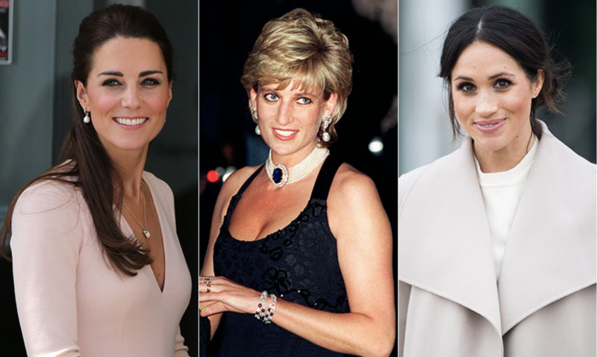 Royal Beauty: 10 Favorites Of The Royal Family You Can Add To Your Routine