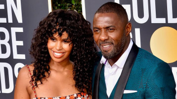 Idris Elba Just Got Married In Morocco And The Photos Are Breathtaking