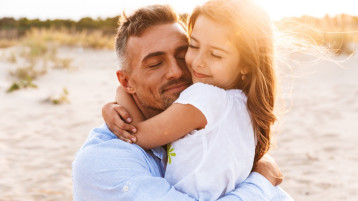 7 Reasons Why Girls Need A Strong Father