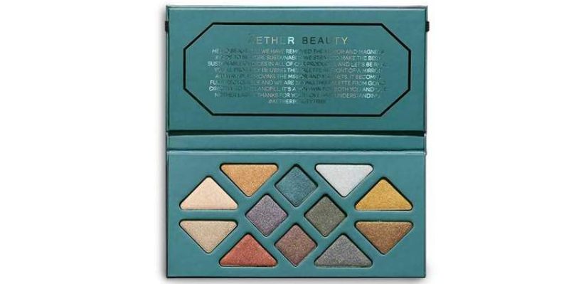 Eye Shadow Clean