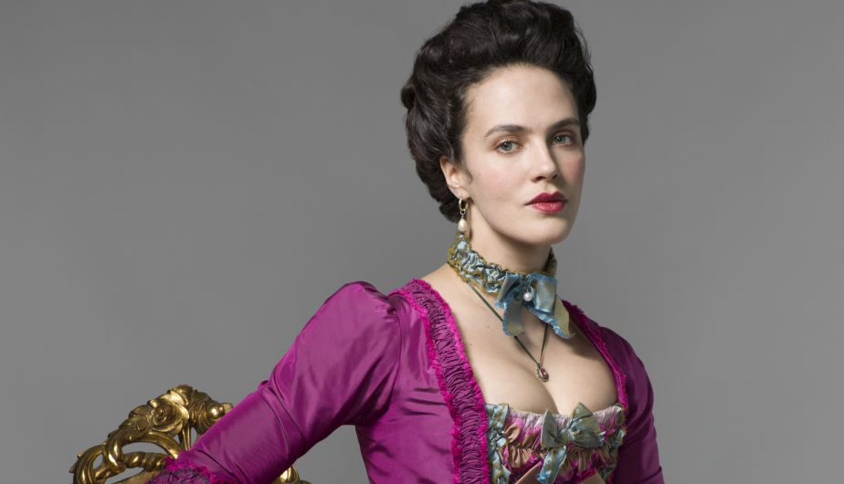 Jessica Brown Findlay as Charlotte Wells
