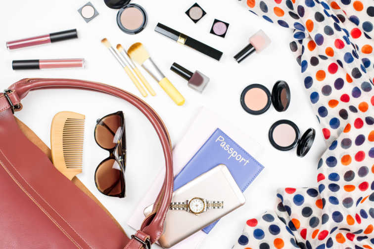 Beauty To-Go: 7 Travel Essentials You Need On Your Next Trip