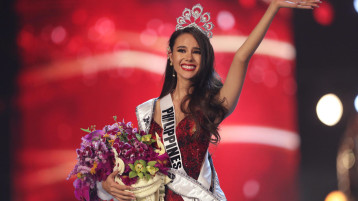 8 Fun and Inspiring Facts About the New Miss Universe