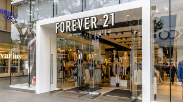 Forever 21: Our Favorite Fashion Retailer is Bankrupt
