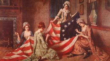 4 Inspiring Women Of The American Revolution You Should Know