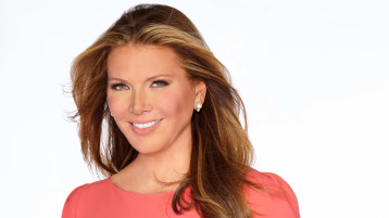 Trish Regan's Advice On How To Reconcile Ambition And Family