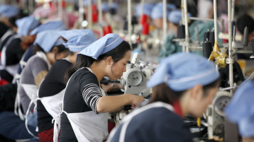 Why The Fashion Industry Doesn't Want Sustainable Fashion