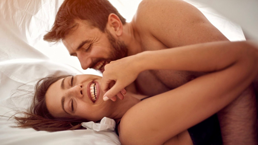 5 Ways to Boost Your Sex Life